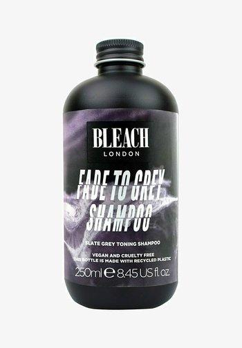 FADE TO GREY SHAMPOO - Shampoo - grey