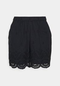 Zizzi - MALVA - Shorts - black - 0