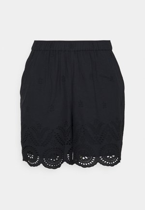 MALVA - Shorts - black