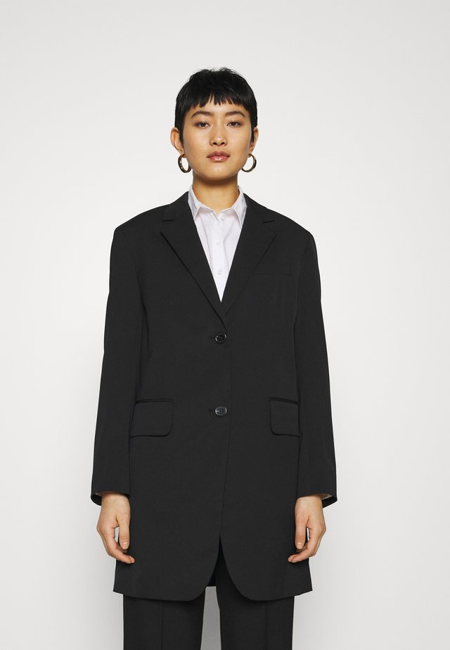 COAT  - Blazer - black