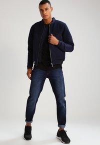 Lee - DAREN - Straight leg jeans - strong hand - 1