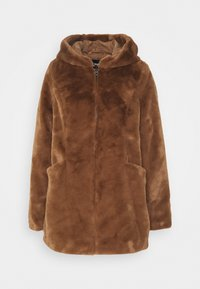 ONLY - ONLMALOU - Classic coat - toasted coconut - 4