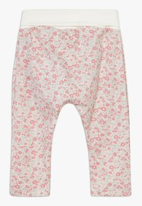 Sanetta fiftyseven - BABY  - Pantalones - ivory - 1