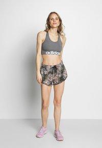 Cotton On Body - MOVE JOGGER SHORT - Träningsshorts - khaki - 1