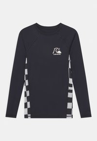 Quiksilver - ARCH THIS YOUTH - Vesta do vody - black - 0