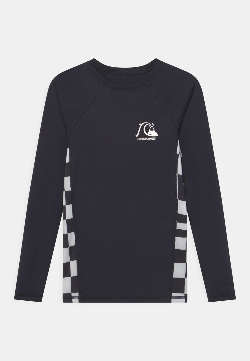 Quiksilver - ARCH THIS YOUTH - Vesta do vody - black