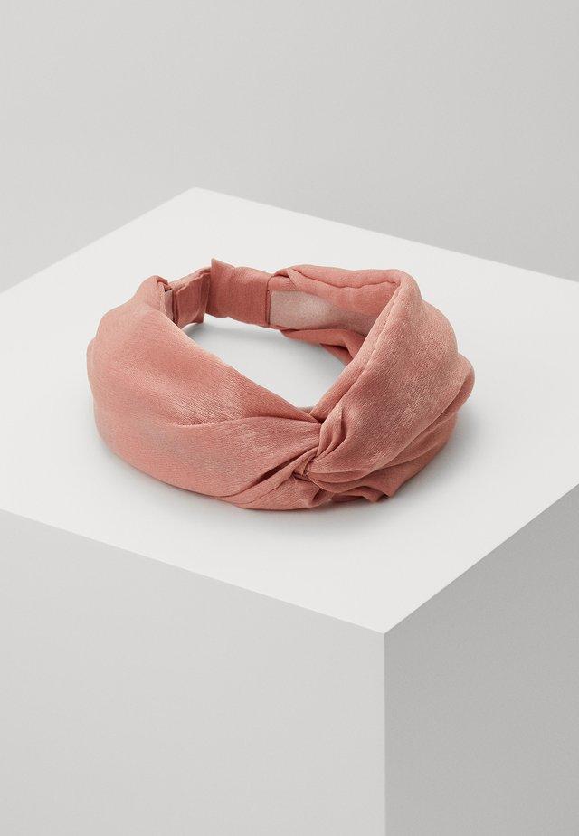 MID HEADBAND - Akcesoria do stylizacji włosów - pink