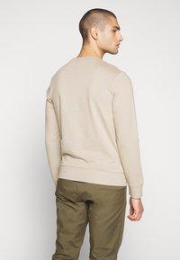 Jack & Jones - Sweatshirt - crockery - 2