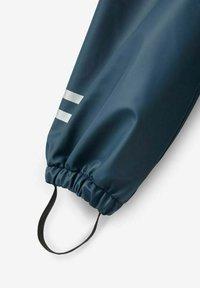 Name it - Pantalon de pluie - captains blue - 4