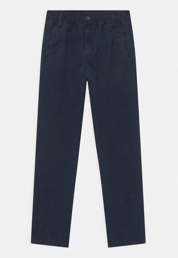 ELASTICATED - Chinot - navy blazer
