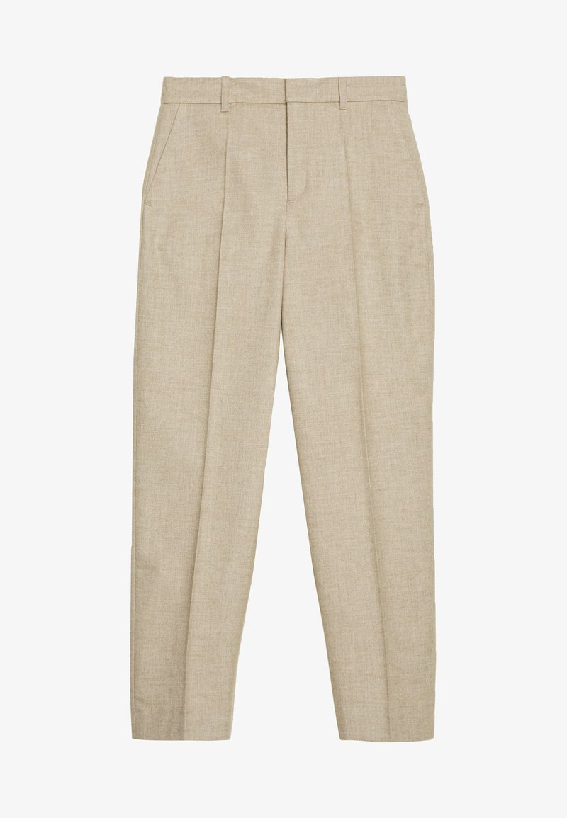 DRYKORN - SEARCH - Trousers - braun