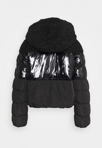 DKNY - MIXMEDIA - Winter jacket - black - 1