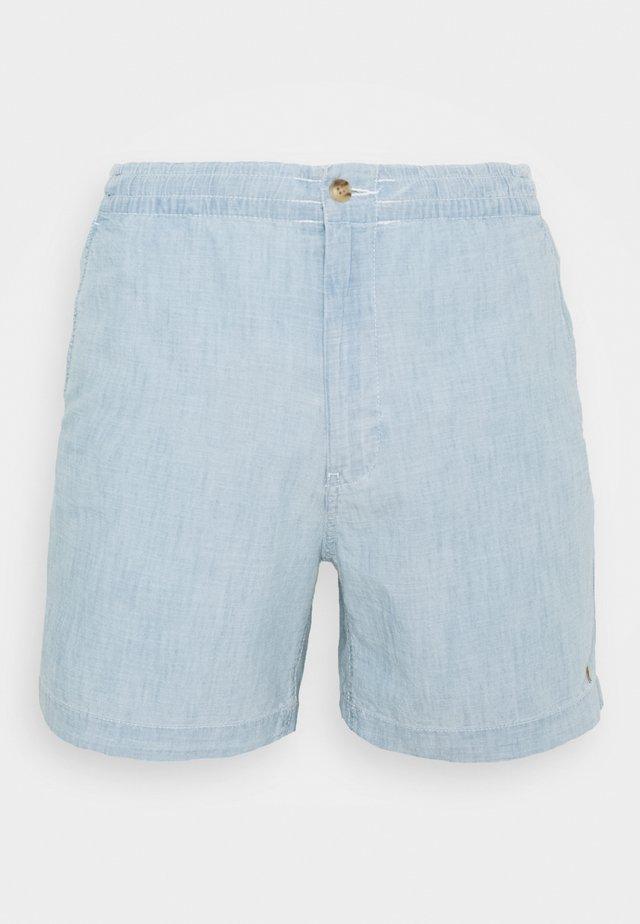 PREPSTER - Shorts - chambray