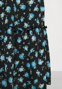 ONLY - ONLPELLA SKIRT - Maxi skirt - black - 3
