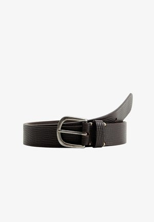 RUBEN - Belt - marron