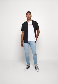 Levi's® - 510™ SKINNY - Slim fit jeans - amalfi fresh mint - 1