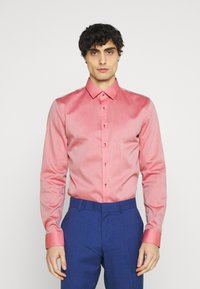 OLYMP No. Six - Formal shirt - rot - 0