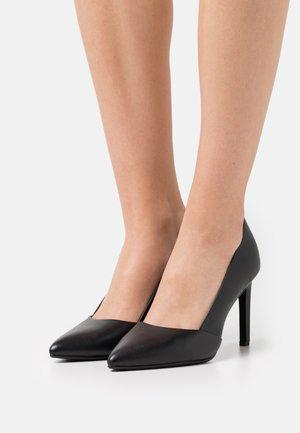 ESSENTIAL  - High heels - black