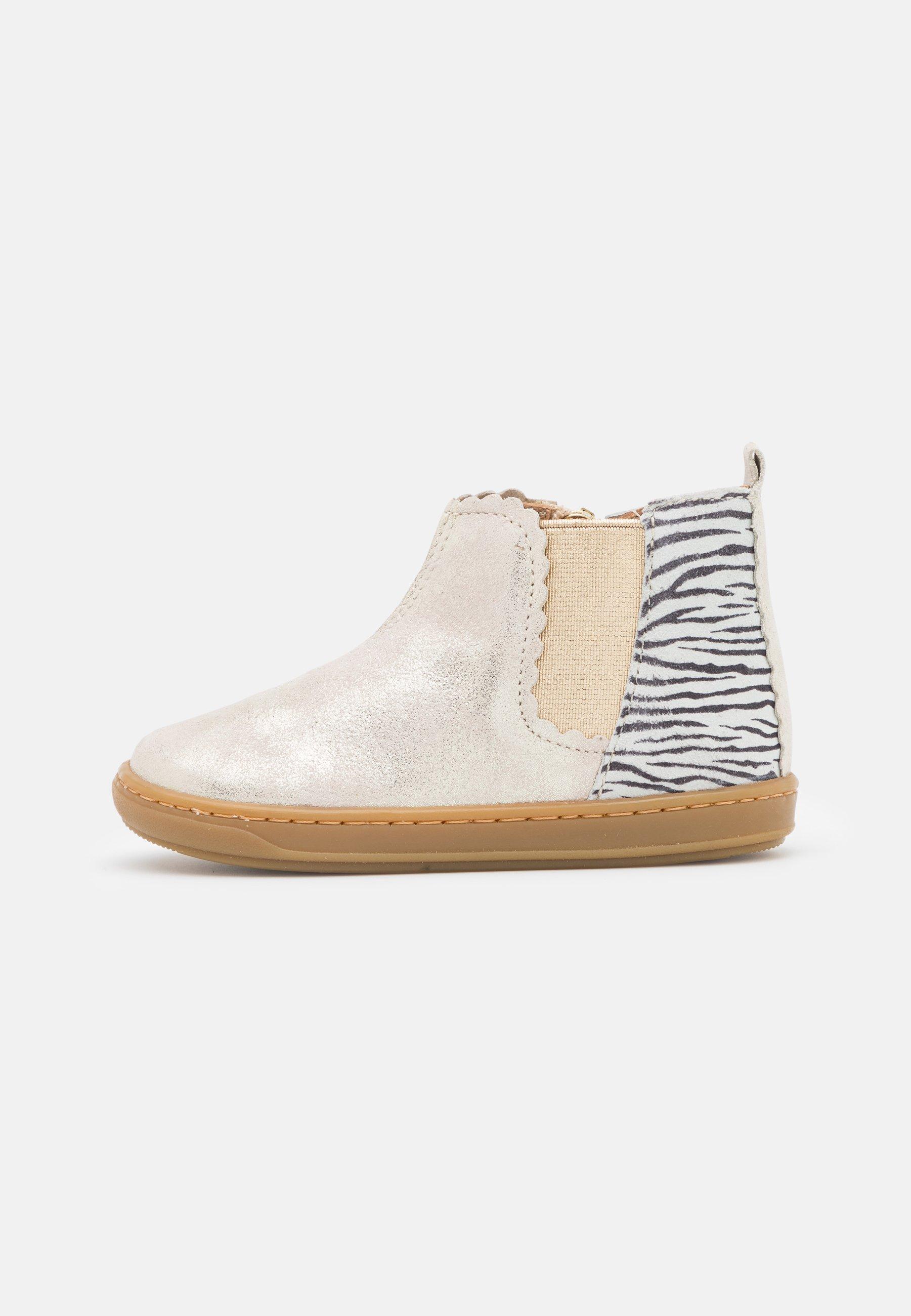 Kids BOUBA JODZIP - Baby shoes