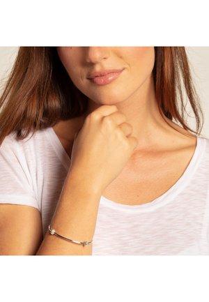 CLASSIC - Bracelet - silver-coloured