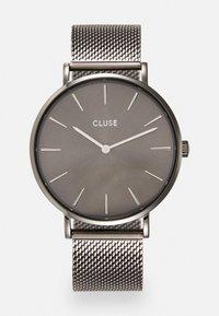 Cluse - Boho Chic - Hodinky - dark grey - 0
