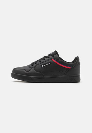 LOW CUT SHOE NEW COURT - Scarpe da fitness - new black