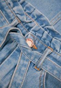 Garcia - Denim skirt - medium used - 2