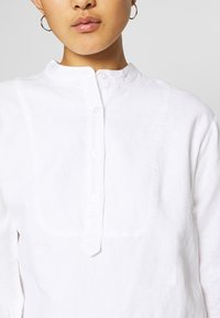 GAP - Shirt dress - fresh white - 5