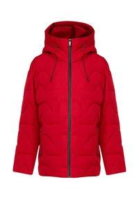 Finn Flare - Winter jacket - red - 9