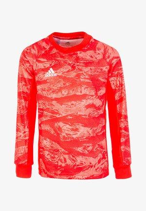 Goalkeeper shirt - red
