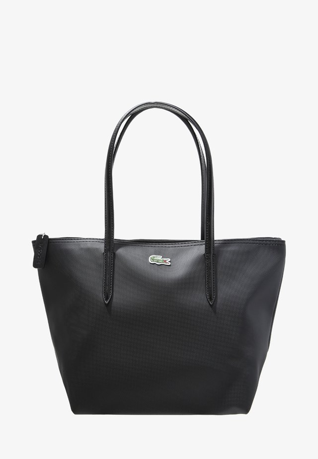 NF2037PO - Tote bag - black