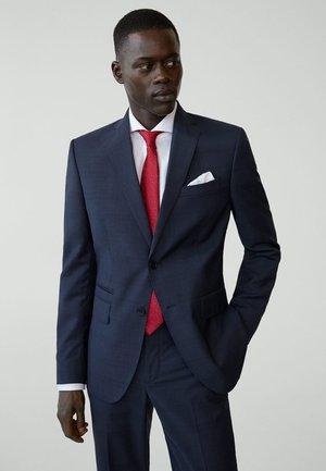 MILANO - Suit jacket - bleu encre