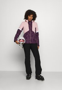 Ziener - TAHIRA LADY  - Skijakke - violet - 1