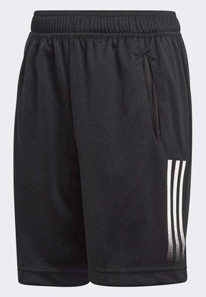 AEROREADY SHORTS - Sports shorts - black