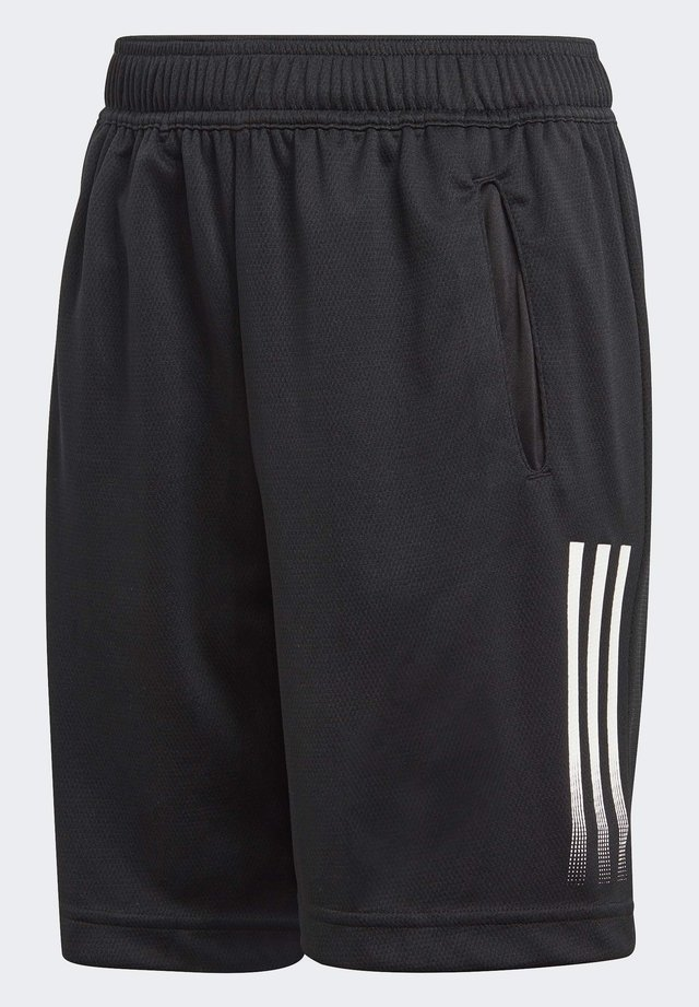 AEROREADY SHORTS - kurze Sporthose - black