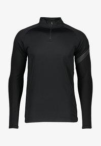 Nike Performance - DRI-FIT ACADEMY - Long sleeved top - schwarzgrau - 0