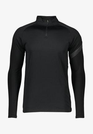 DRI-FIT ACADEMY - Long sleeved top - schwarzgrau