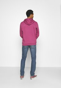 Levi's® - 511™ SLIM - Slim fit jeans - med indigo worn in - 2