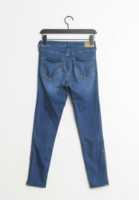 Hollister Co. - Slim fit jeans - blue - 1