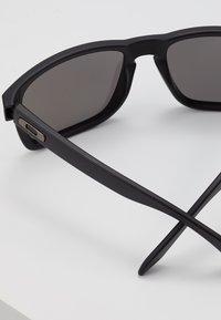Oakley - HOLBROOK XL - Sunglasses - prizm black polarized - 2