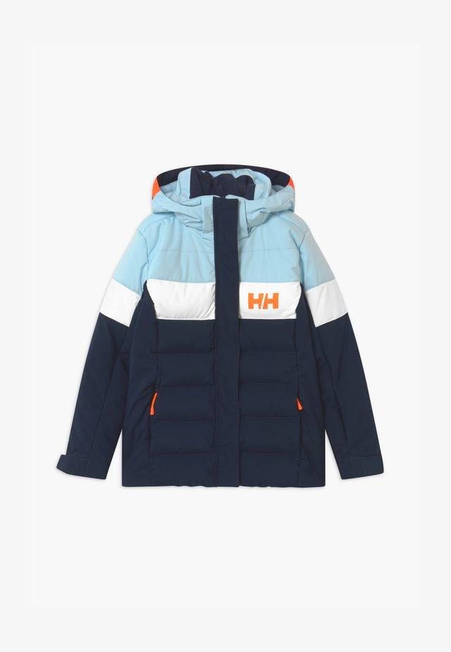 DIAMOND JACKET UNISEX - Ski jacket -  navy