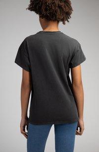 Girl Happens - Print T-shirt - schwarz - 2