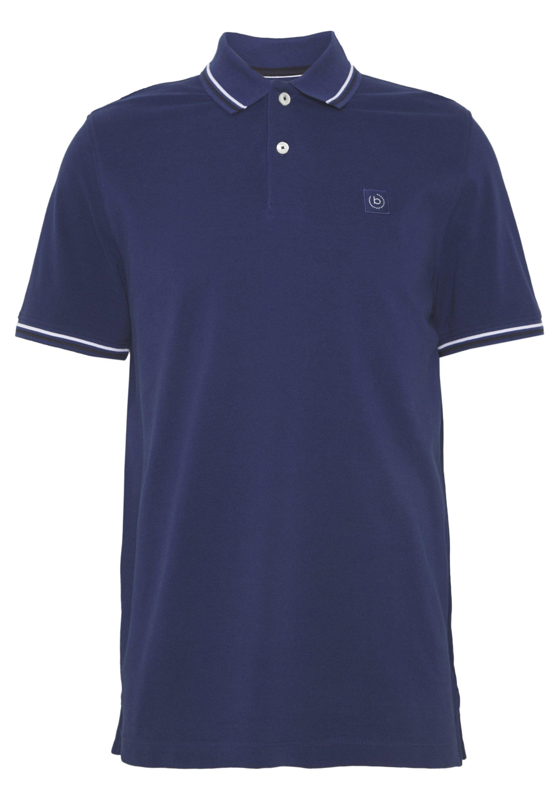 Bugatti Koszulka Polo - Blue