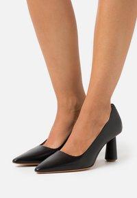 MAX&Co. - NADINE - Classic heels - black - 0