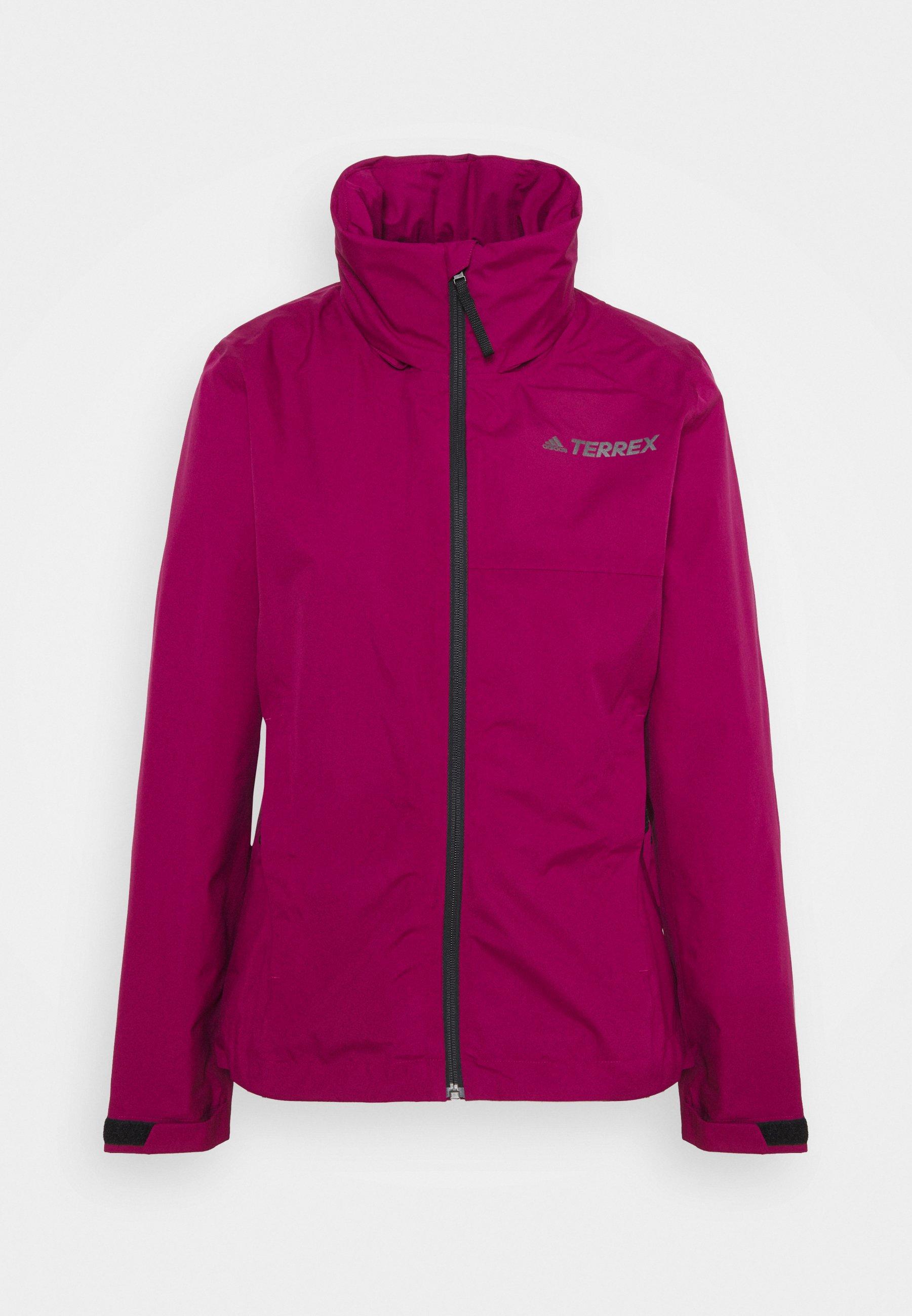 Women TERREX MULTI RAIN.RDY - Training jacket