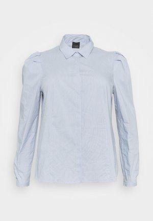 BALDO - Button-down blouse - white