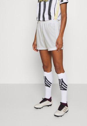 SQUAD - Sports shorts - white