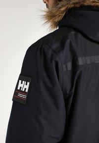 Helly Hansen - COASTAL - Winter jacket - navy - 4