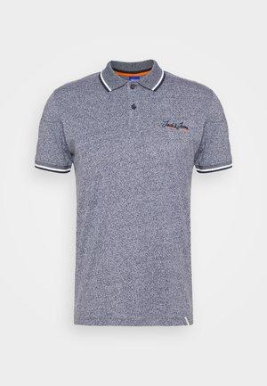JORTONS  - Polo shirt - navy blazer