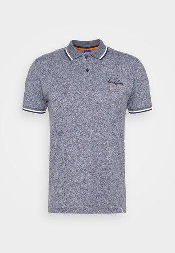 JORTONS  - Polo - navy blazer